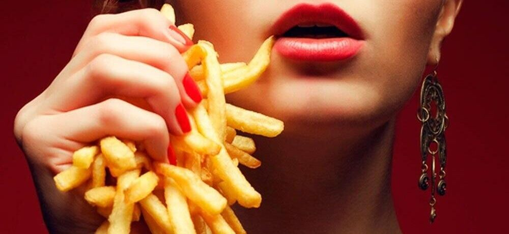 Overeating Causes. Why Are We Overeating? - The Lion Health